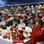 Paso Robles Valentine Movie Night
