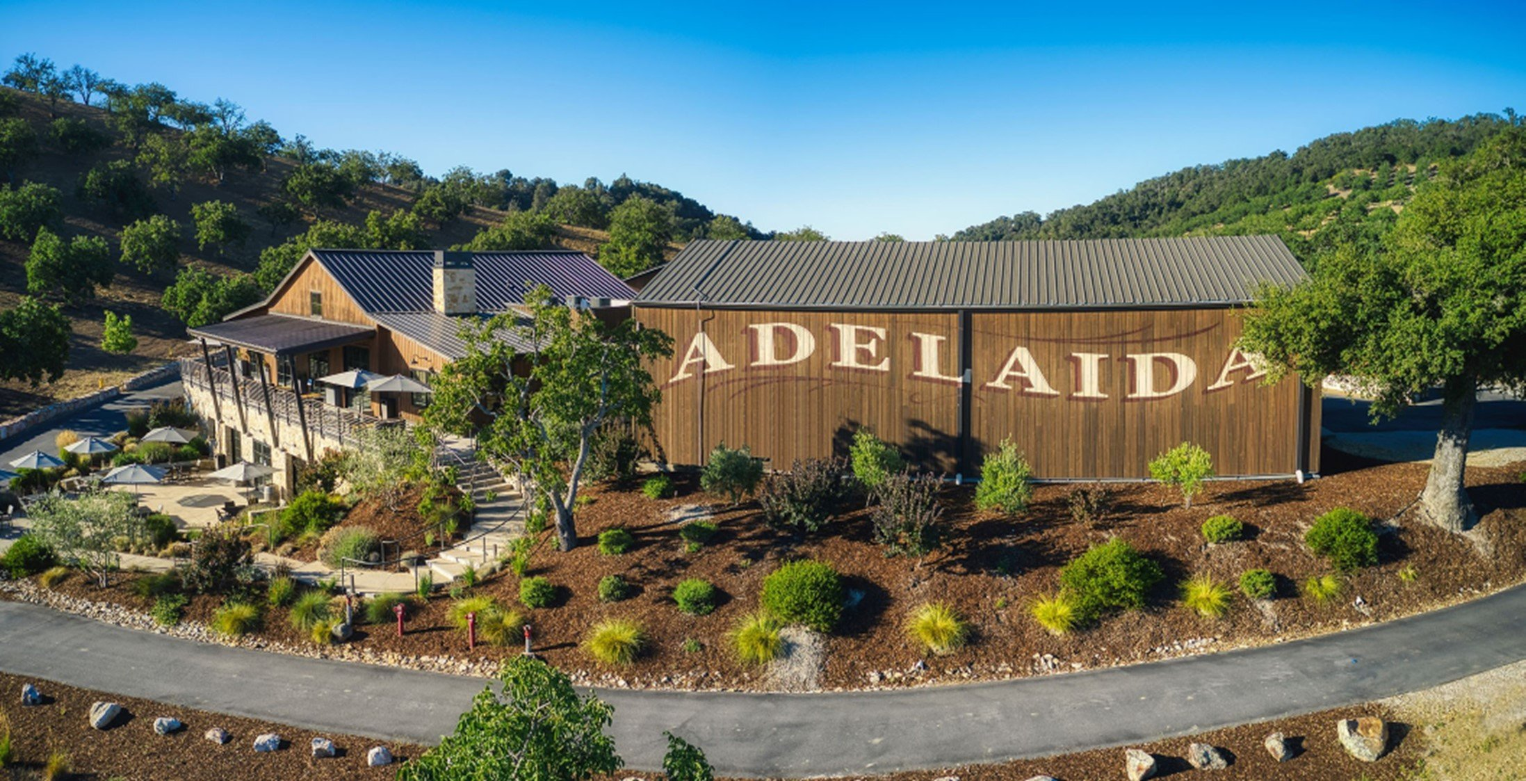 Adelaide WInery