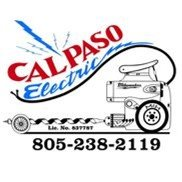 Cal Paso Electric