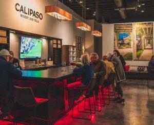 CaliPaso Winery LLC