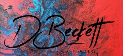 DBeckett Art Gallery