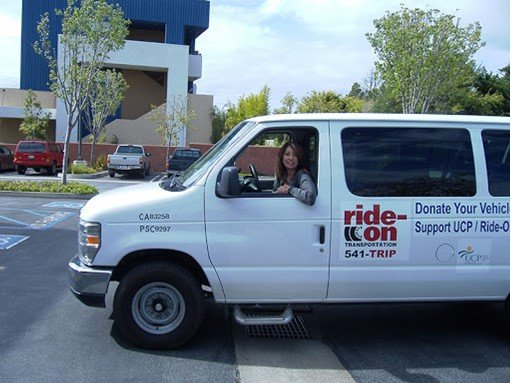 Dial A Ride