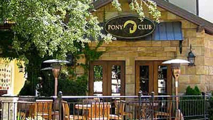 Pony Club - Hotel Cheval