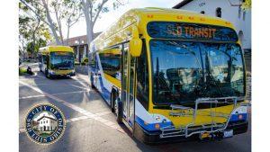 RTD (San Luis Obispo Co.) Route 9