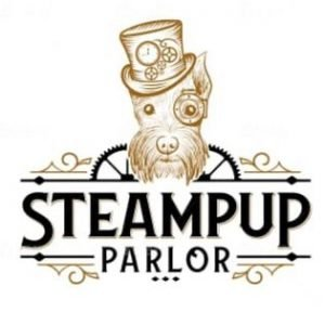 Steampup Parlor