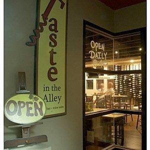 Taste in the Alley