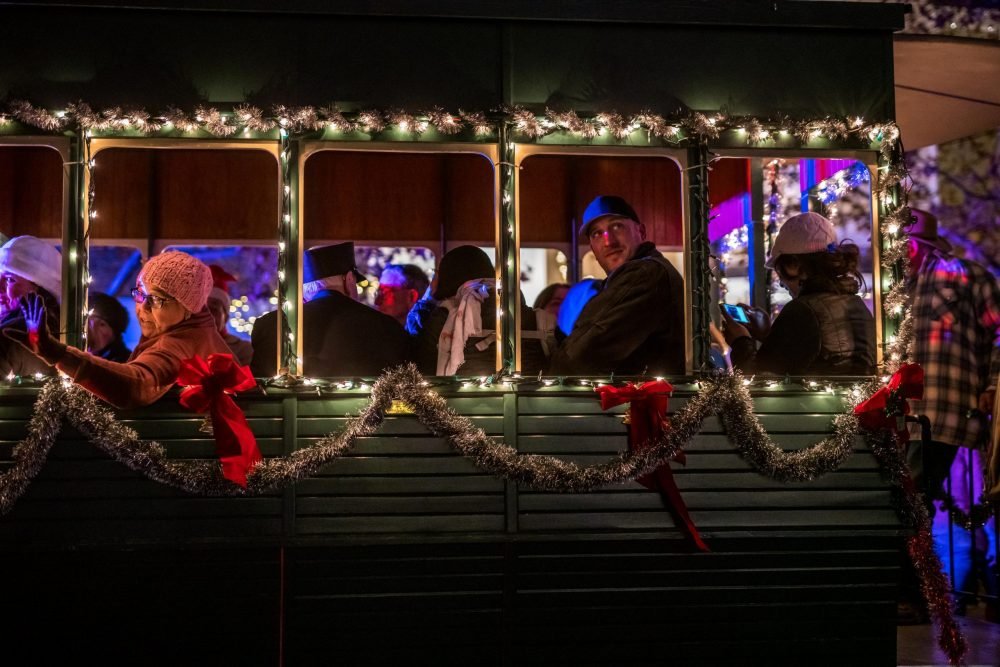 Paso Robles Christmas Parade 2020 Events for December 5, 2020 – Paso Robles Downtown
