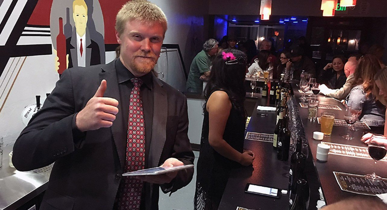 Wine Boss